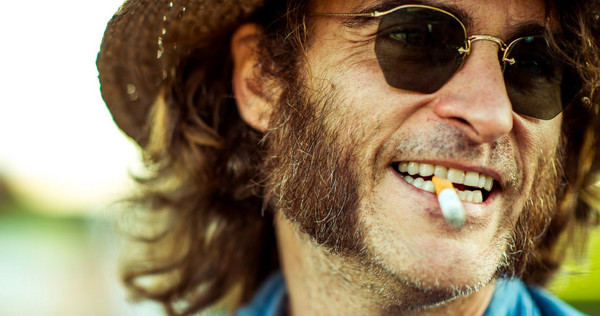 "Podcast/ Spin Off # ""Inherent Vice"" con José Tripodero"