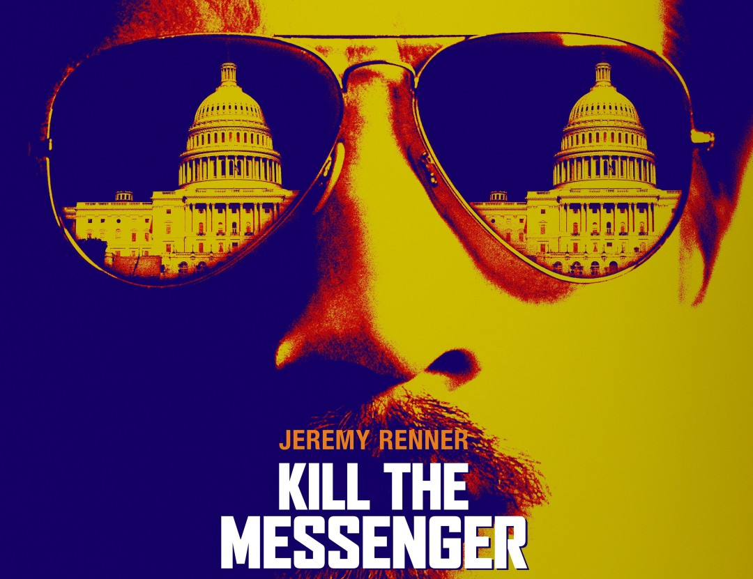 """Kill The Messenger"" de Michael Cuesta / por Guillermo Bruno"