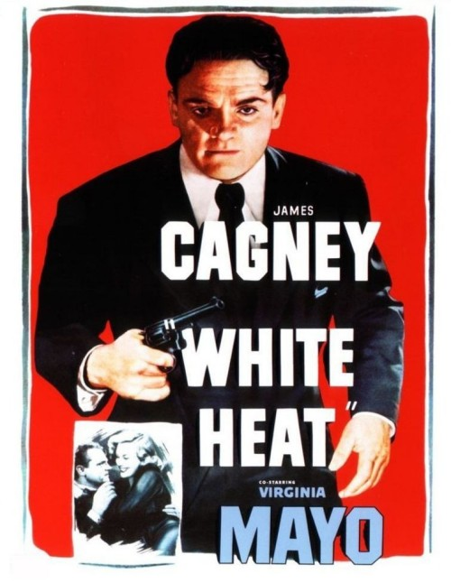 """White Heat"" (Raoul Walsh) por Guillermo Bruno"