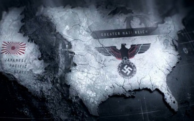 """""""The Man in the High Castle"""""""